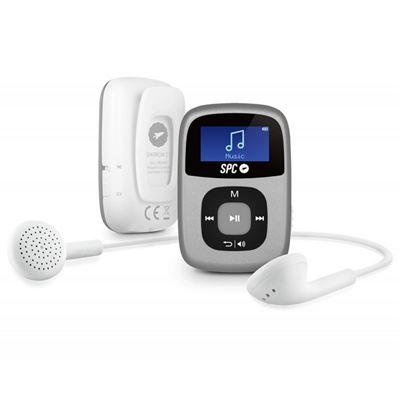 MP3 Sparrow Plata SPC 8644S 1