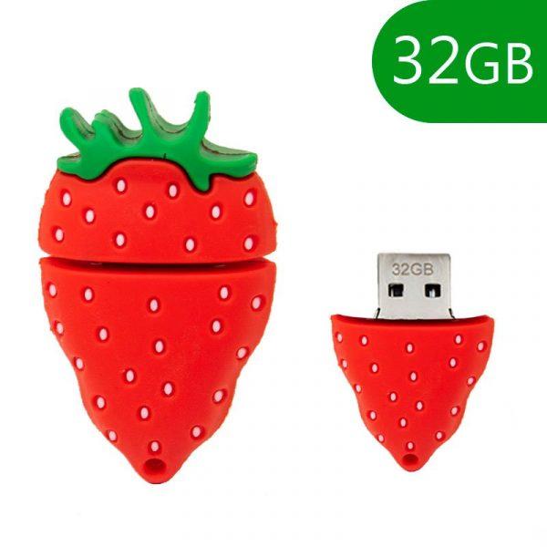 pen drive usb x32 gb silicona fresa 1