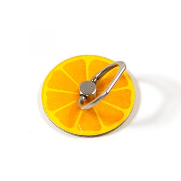 soporte ring stand cool naranja 1